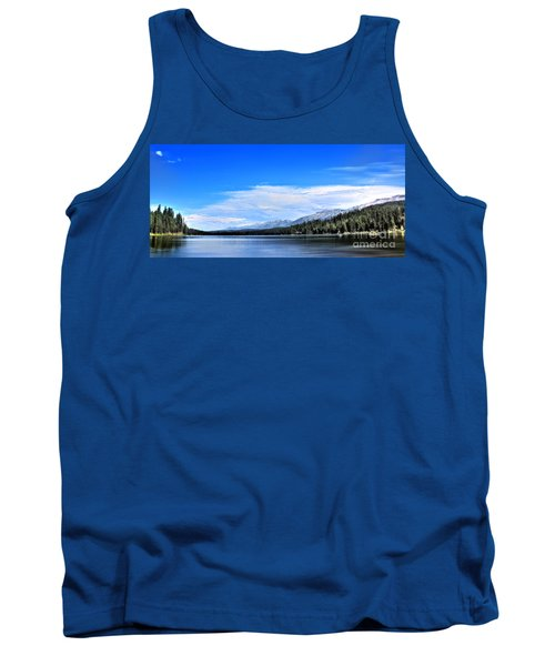 Lake Alva Tank Top