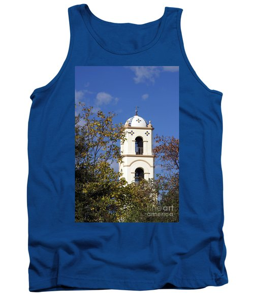 Ojai Tower Tank Top