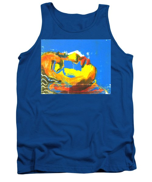 Sleep Tank Top