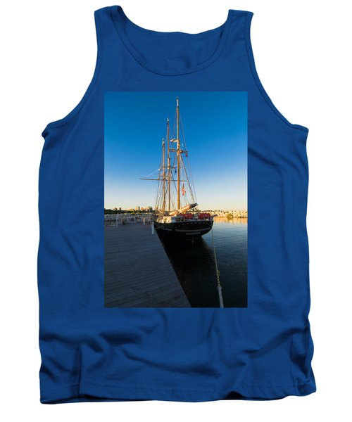 The Denis Sullivan Tank Top by Jonah  Anderson