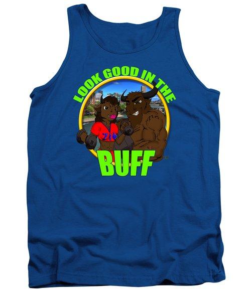 01 Look Good In The Buff Tank Top