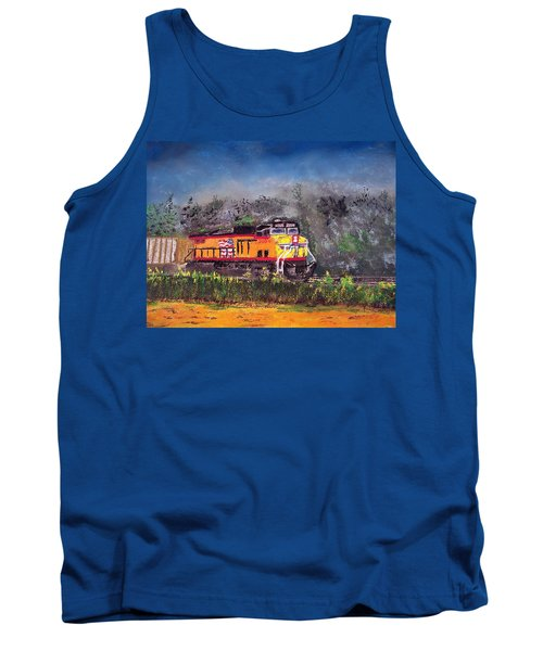 021216 East Bound Tank Top