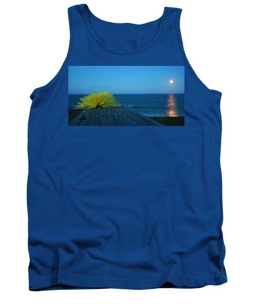 Decked Out Tank Top