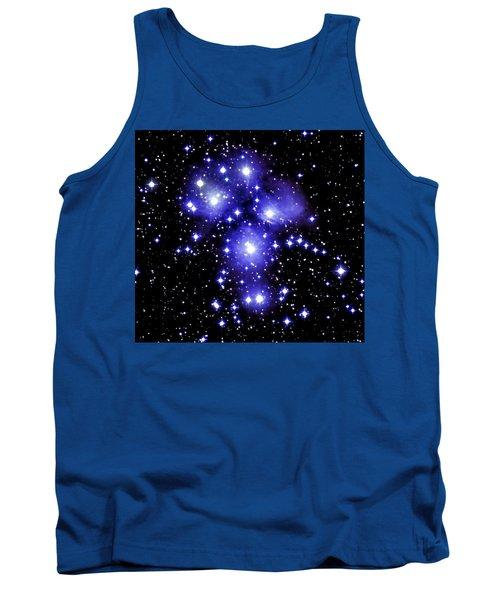 M45 Pleiades Tank Top