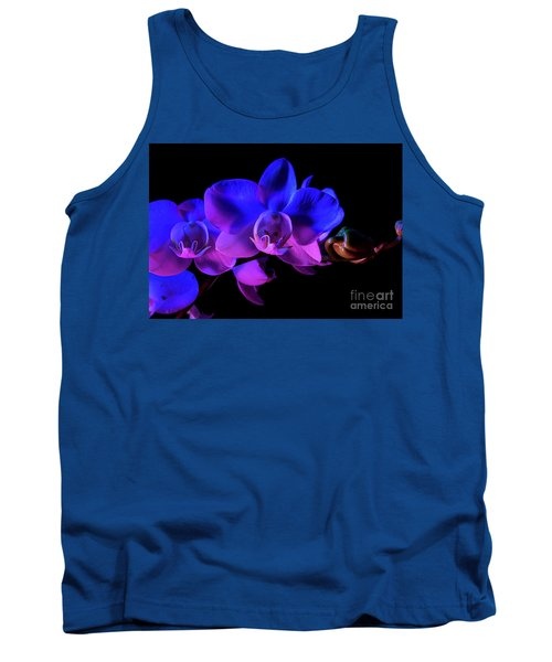 Orchid Tank Top