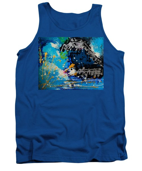 The Wave Tank Top