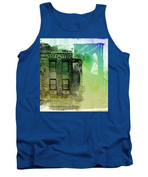 Window View Tank Top
