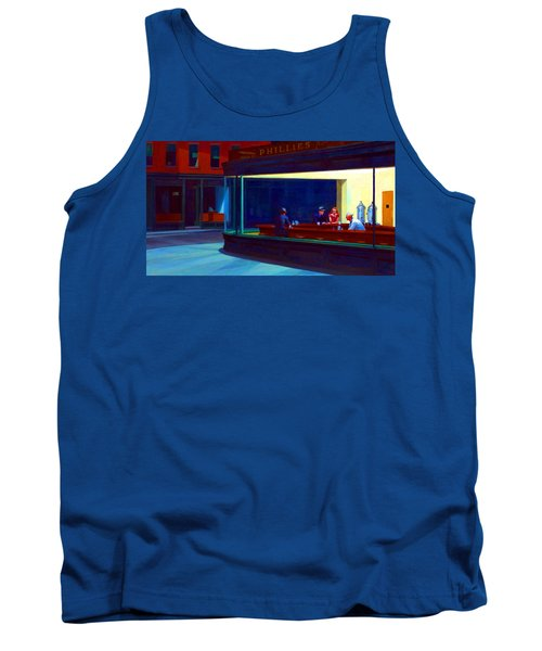 Nighthawks Tank Top