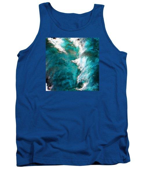 Tank Top featuring the photograph 107 by Timothy Bulone
