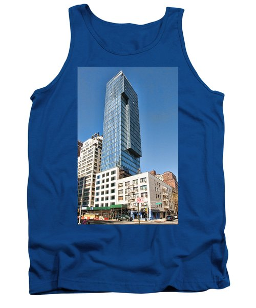 1355 1st Ave 7 Tank Top