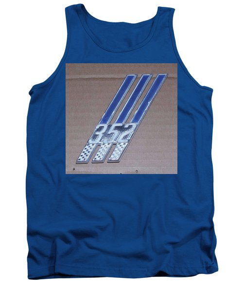 Ford Tank Top