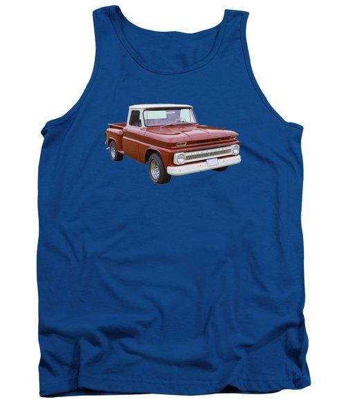 1965 Chevrolet Pickup Truck Tank Top