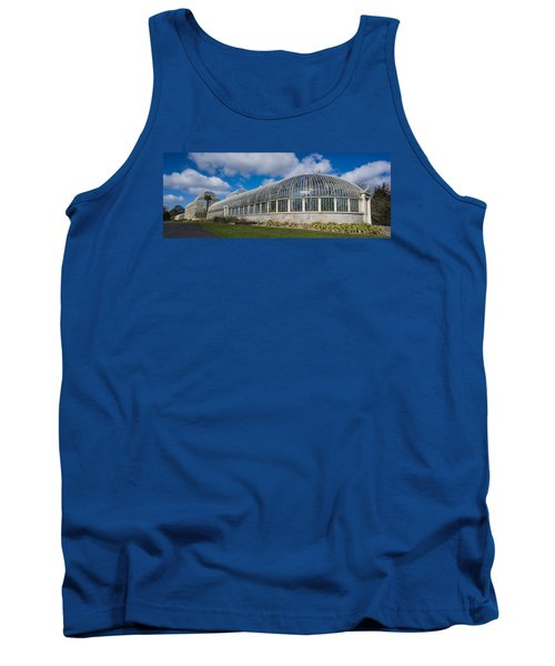 Botanical House Tank Top