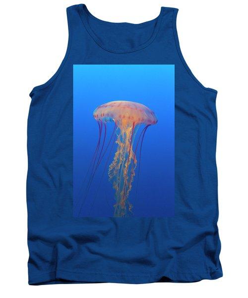 Sea Nettle Tank Top