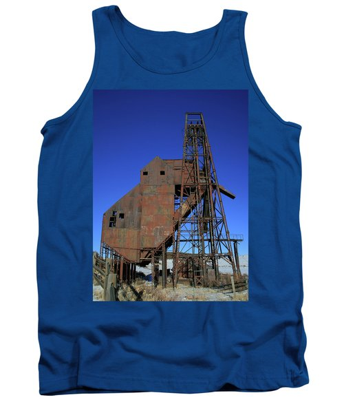Theresa Mine Tank Top