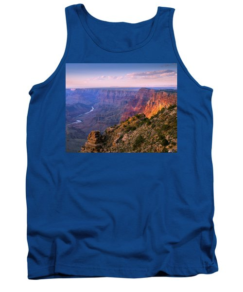 Canyon Glow Tank Top