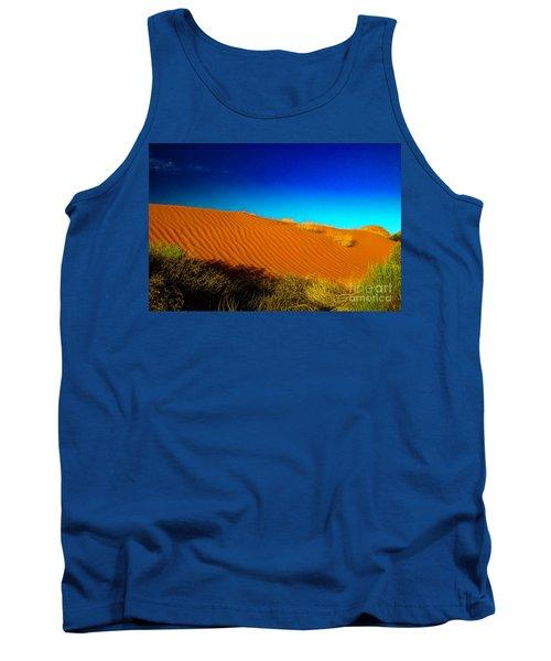 Sand Dune Tank Top