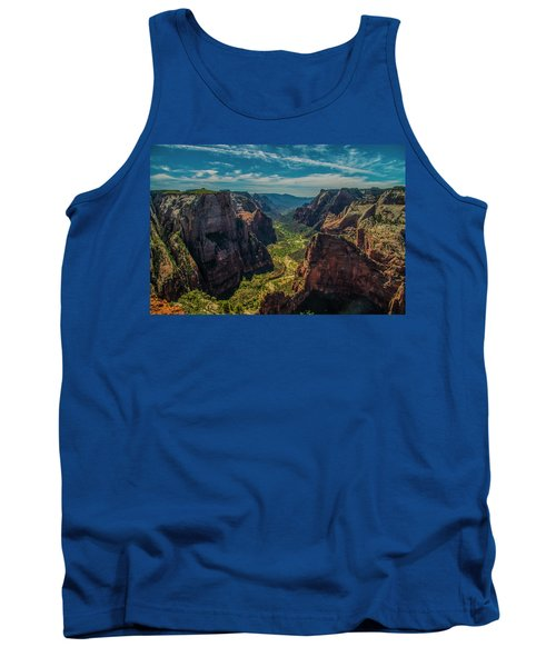 A Forever View Tank Top