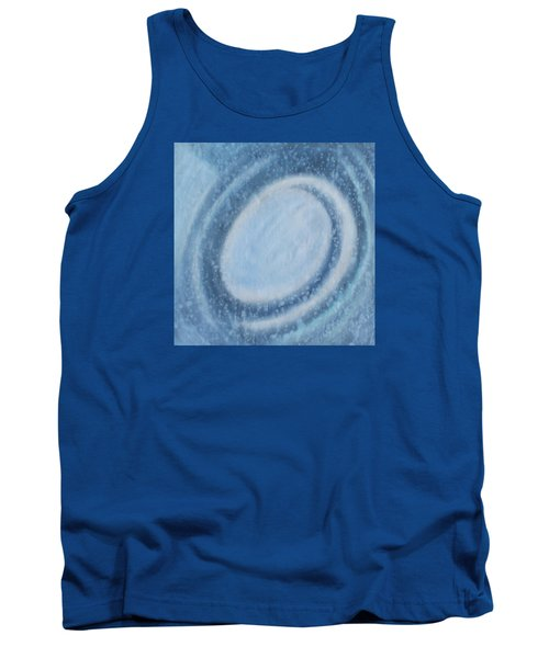 A Moving Tank Top