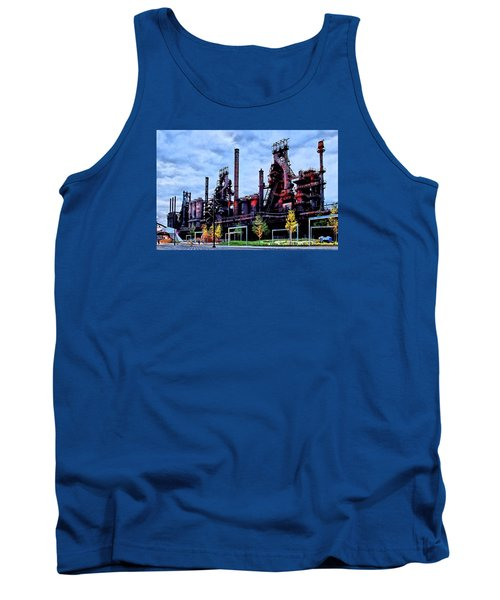 A New Era - Bethlehem Pa Tank Top