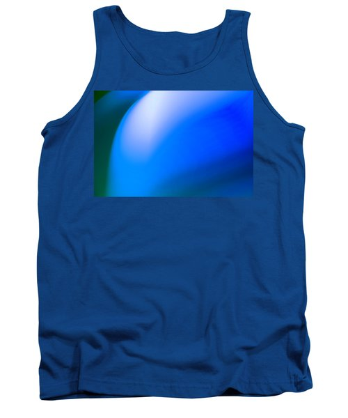 Abstract No. 7 Tank Top