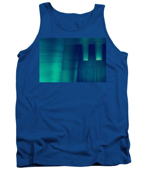 Acoustic Wall Tank Top