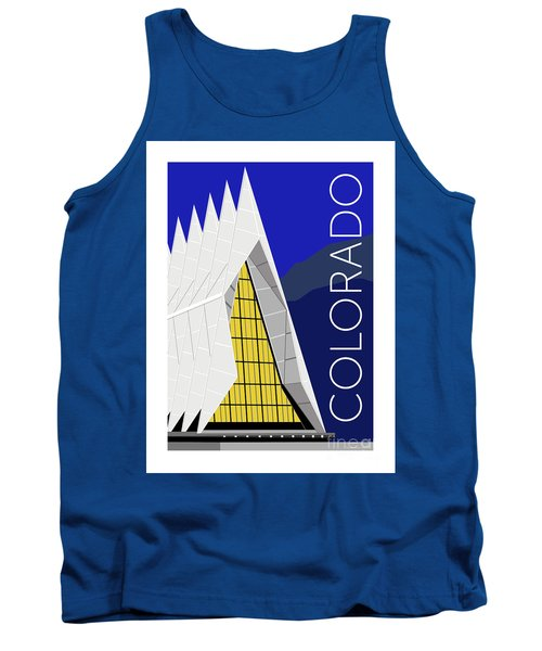 Colorado Afa Chapel Tank Top