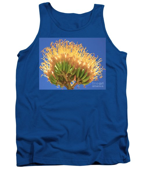 Agave Bloom Tank Top
