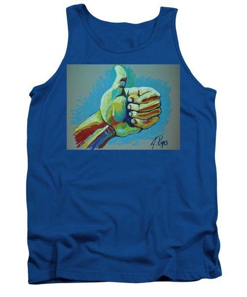 All Good Tank Top