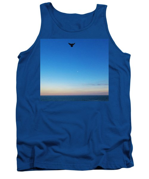 Angel Bird Tank Top