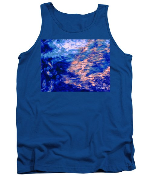 Answered Prayers Tank Top