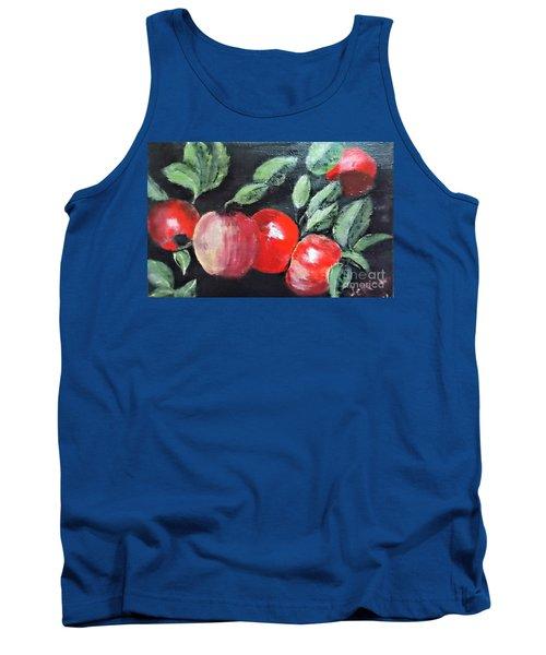 Apple Bunch Tank Top