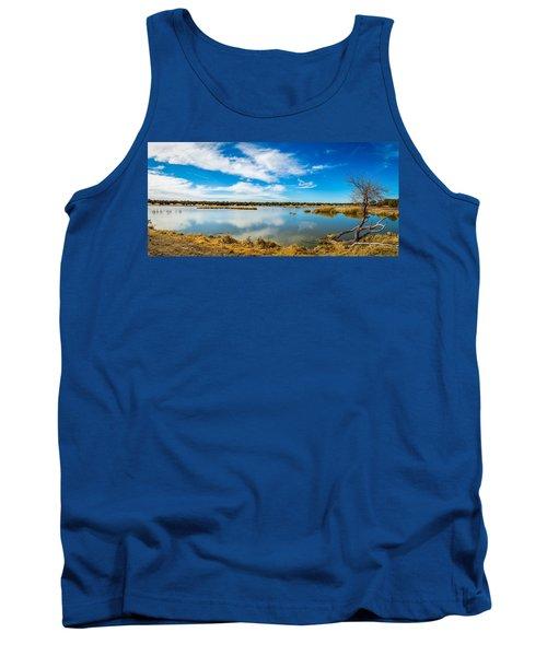Arizona Riparian Preserve  #2 Tank Top