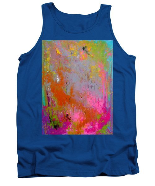 Ascend Tank Top