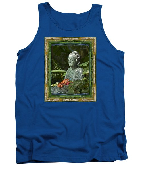 At Rest Tank Top by Bell And Todd