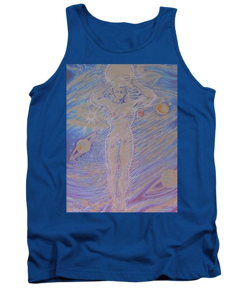 Atlas' Sister Tank Top