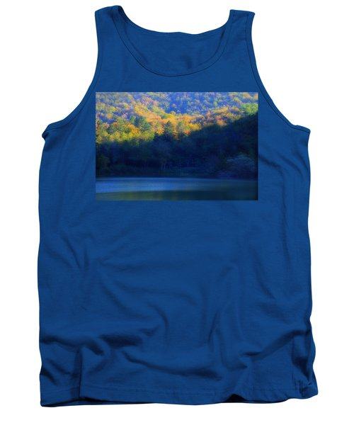 Autunno In Liguria - Autumn In Liguria 2 Tank Top