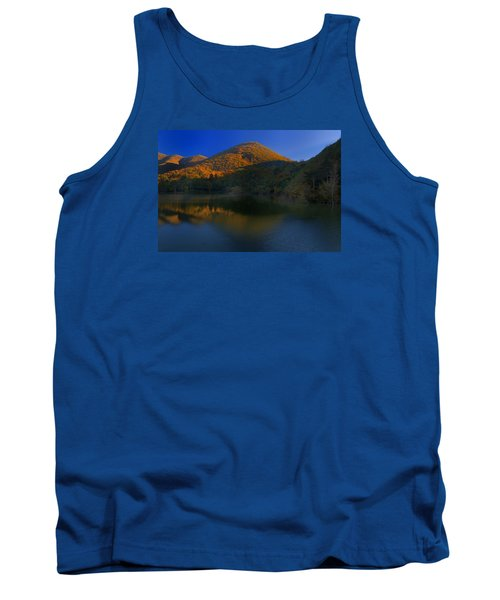 Autunno In Liguria - Autumn In Liguria 3 Tank Top