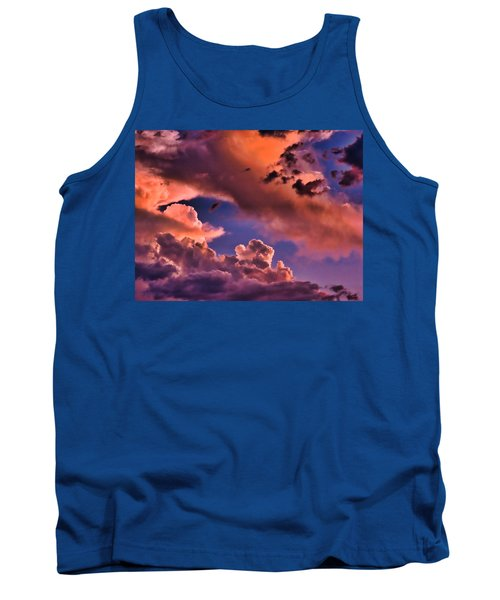Baby Dragon's Fledgling Flight Tank Top