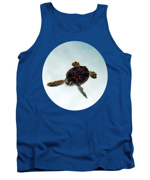 Baby Turtle Tank Top
