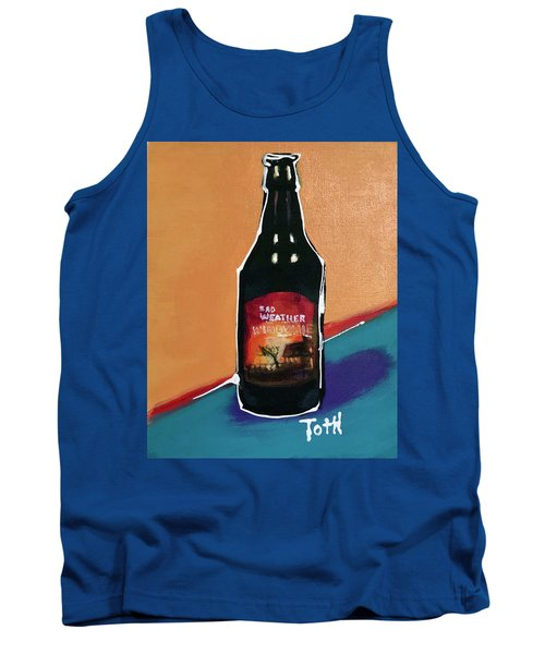 Bad Weather Tank Top