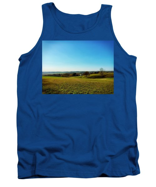 Baldwin Maryland Tank Top