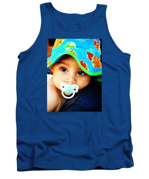 Bambino 1 Tank Top