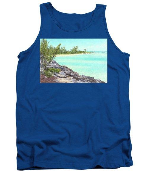 Beach Cove Tank Top