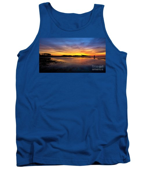 Beach Love Tank Top