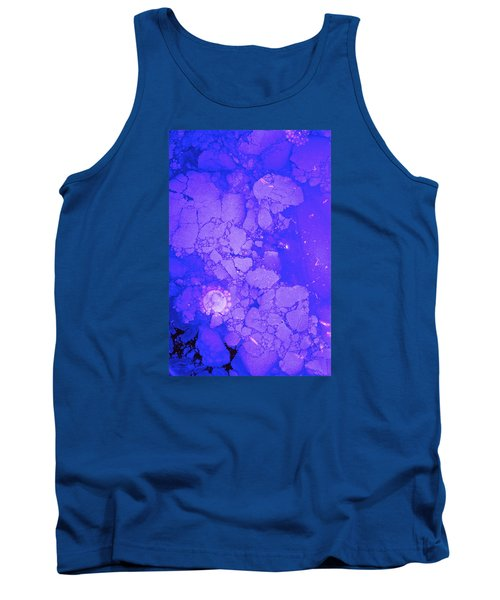 Beacons On The Periphery 3015ad   Tank Top