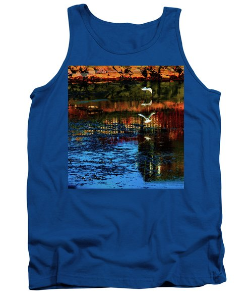 Beautiful II Tank Top