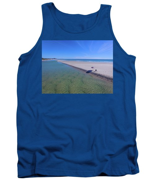 Beautiful One Day And Perfect The Next Tank Top
