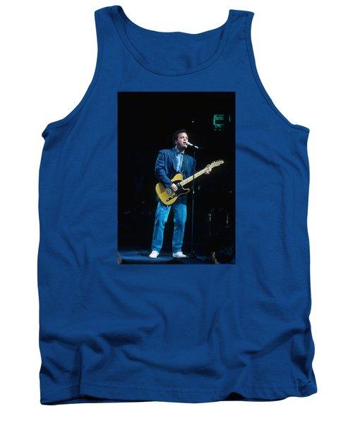 Billy Joel Tank Top