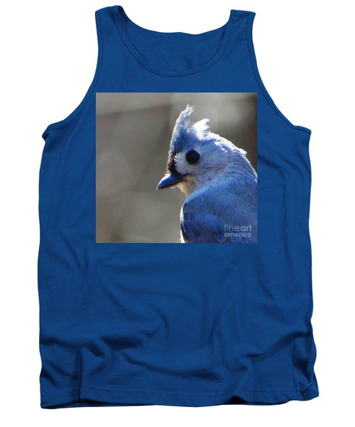 Bird Photography Series Nbr 1 Tank Top